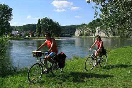Bicicleta :)