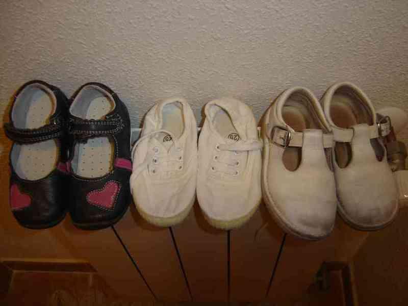 Zapatos # 25