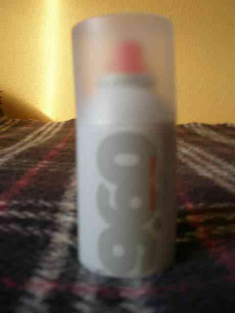 Desodorante para hombre