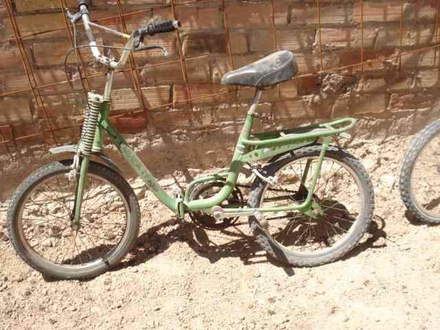 Regalo bici (reservada a kei-ka)