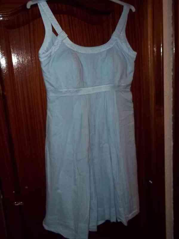 Vestido de calvin klein(en fuenlabrada)