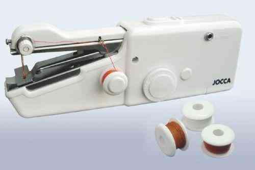 Máquina de coser manual (reservado a cricricri)
