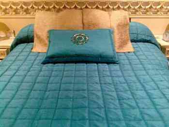 Gracias a angela¡¡¡ por la ropa de cama