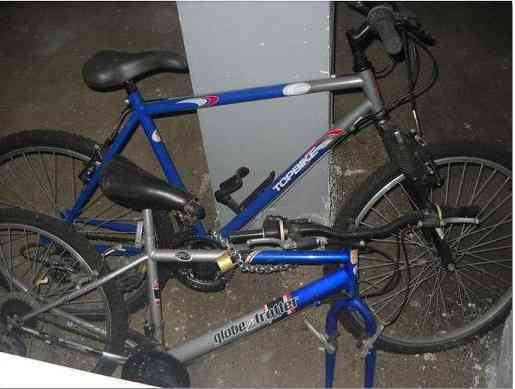 Bicicletas de adulto