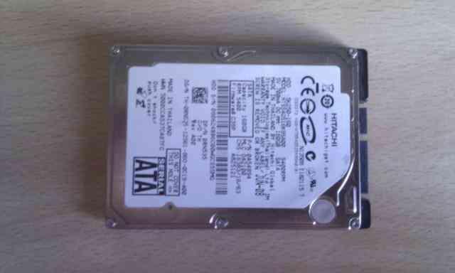 Regalo disco duro 160g noteboook