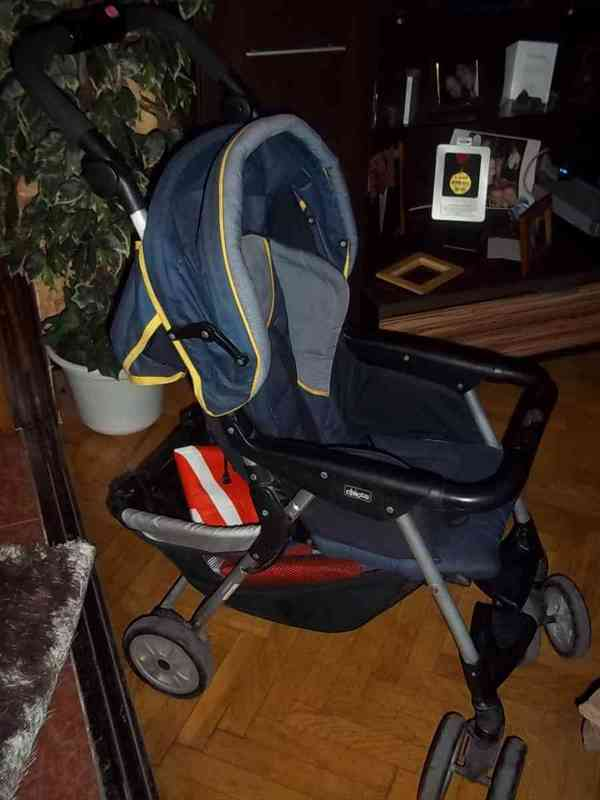 Regalo carrito de niño.reservado a rakel1974