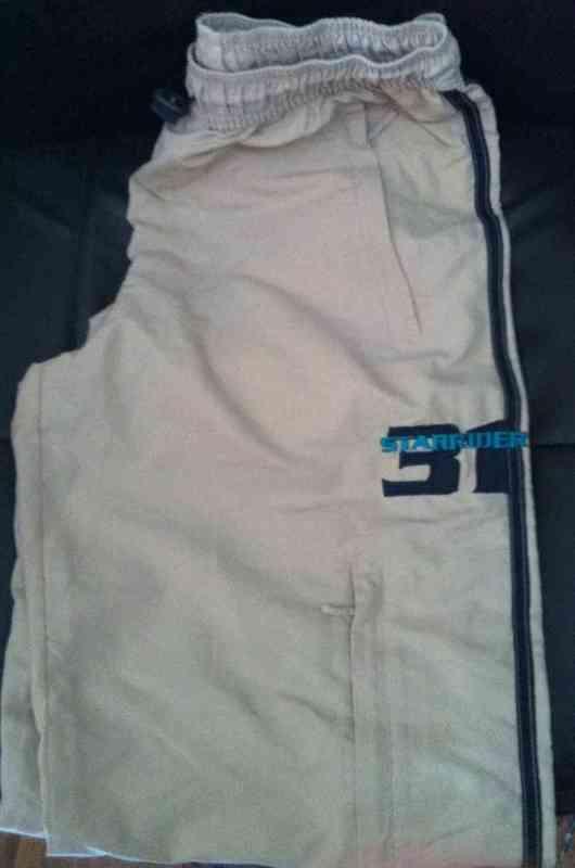 Pantalon largo talla 38