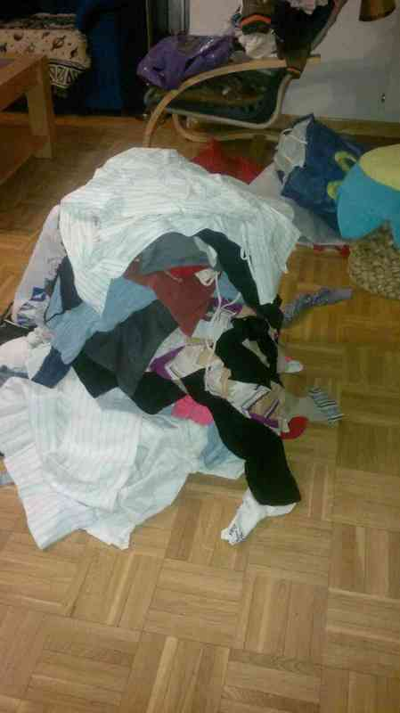 Regalo ropa