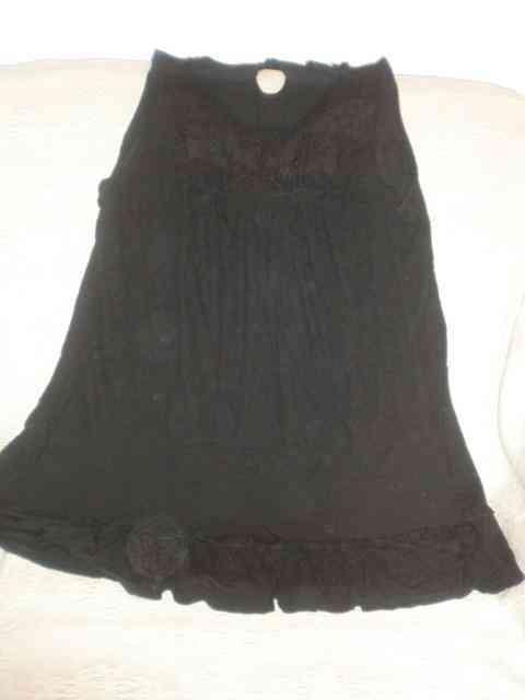 Vestidito negro