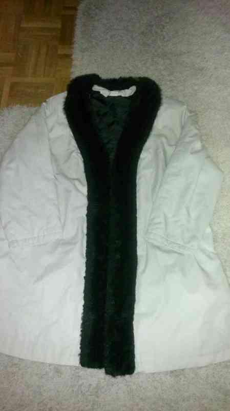 Regalo esta chaqueta ( a laiker )