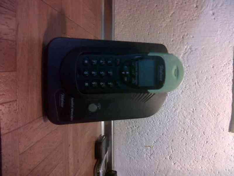 Teléfono para linea fija