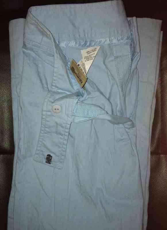 Pantalon campana talla 38