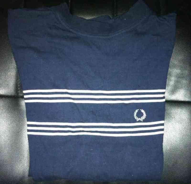 Camiseta talla 50