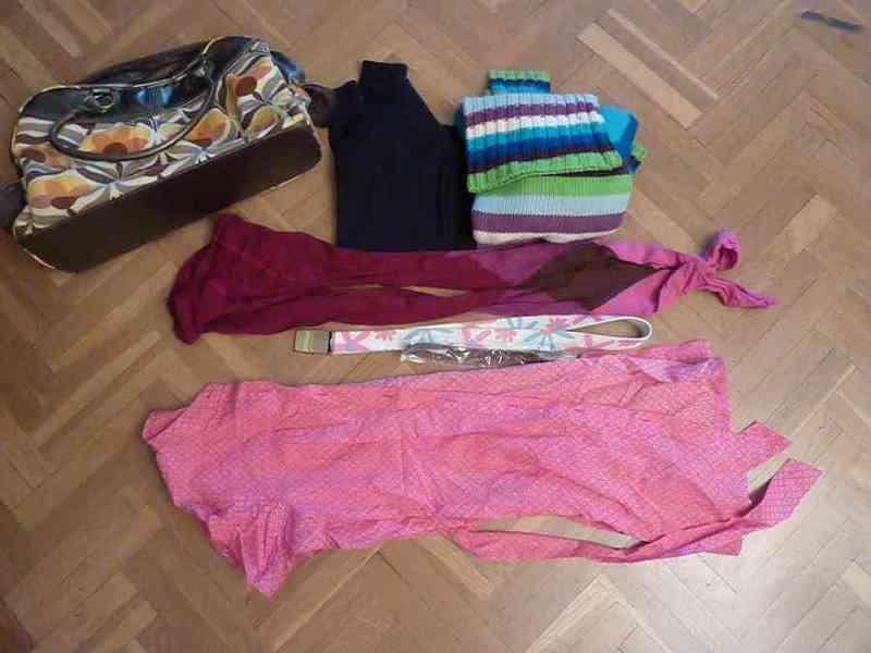 Kit ropa mujer (reservado marilene)