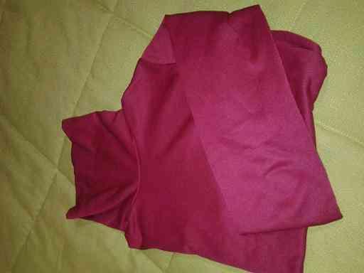 Regalo blusa de licra