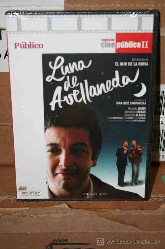 Colección de cine 'público'