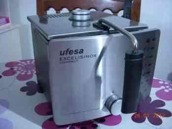 Freidora 1 litro