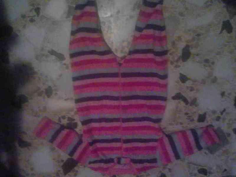 Pijama de niña
