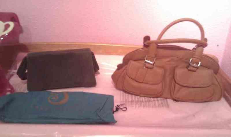 Otros dos bolsos muy bonitos