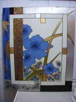 Cuadro flores 2