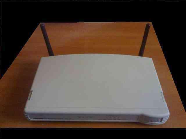 Ruter wifi