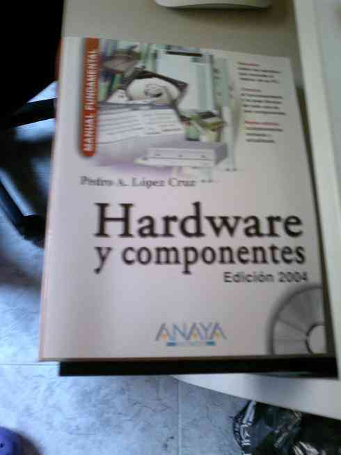 Libro de hardware