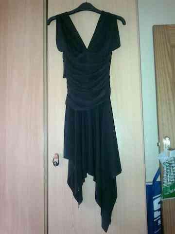Vestido negro (gemita)