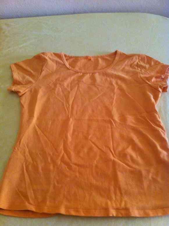 Camiseta talla l (sandra33)