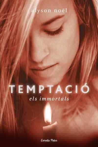 Llibre temptació, els immortals en catalá