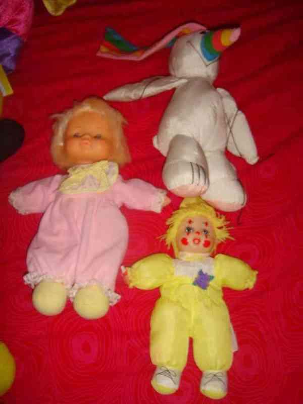 Varios muñekoss