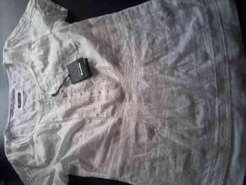 Camisa blanca( thays)