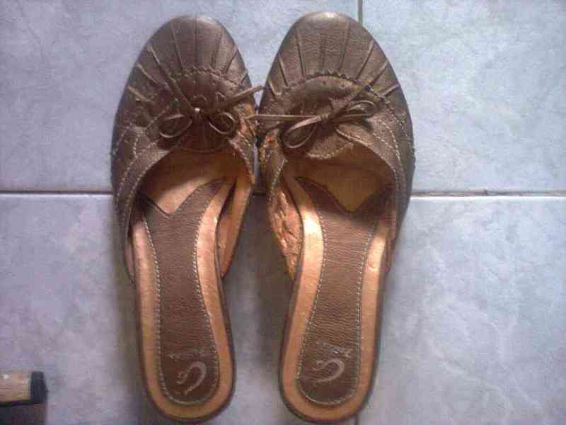 Zapato nr 37
