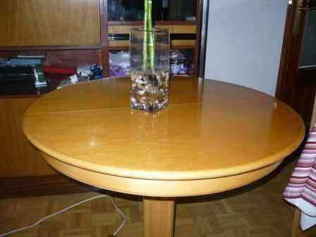Regalo mesa