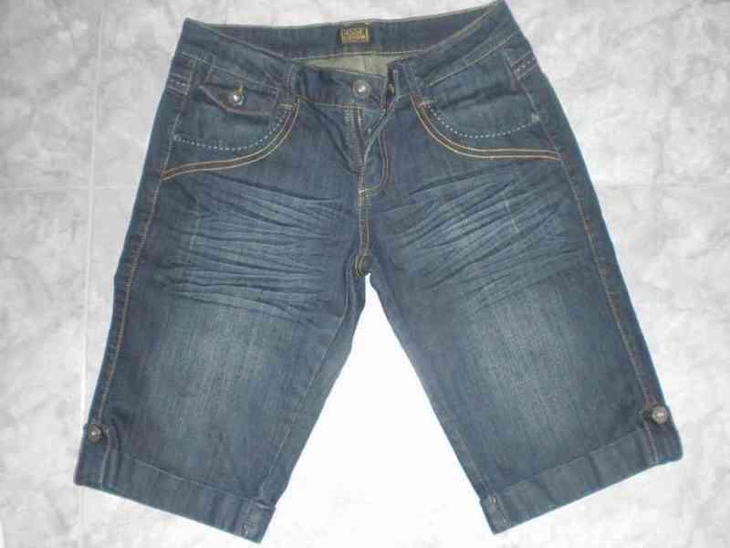 Tejanos cortos
