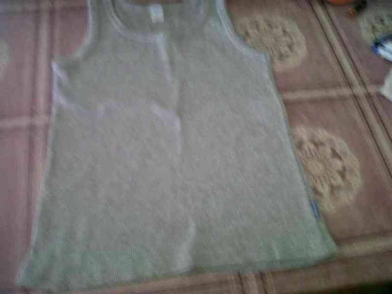 Camiseta de niño talla 1(leojani)0