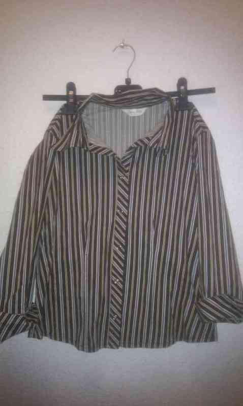Blusa talla 40 (any36)