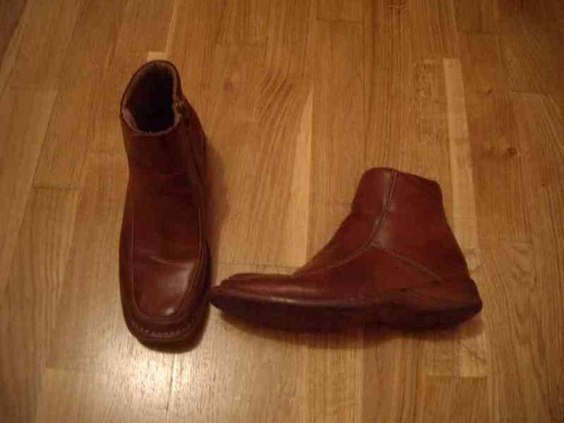 Zapatos t38 foto (chavalier)