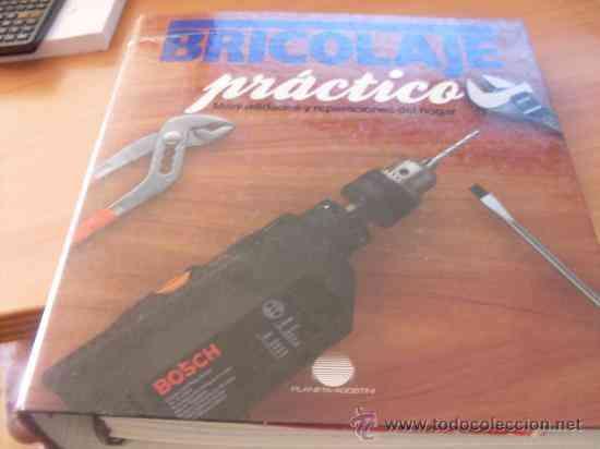 Enciclopedia bricolaje practico
