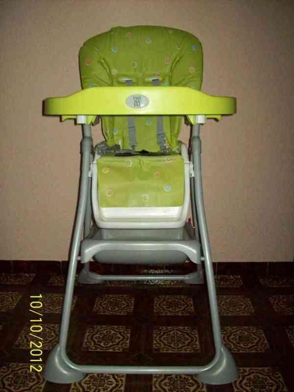 Trona para bebe(larak2)