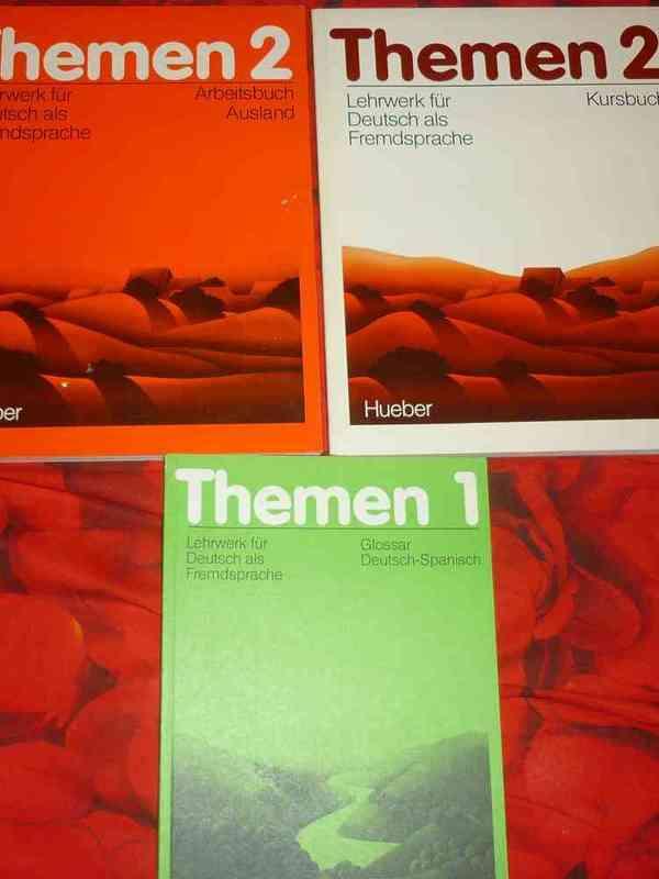 Regalo libro de alemán