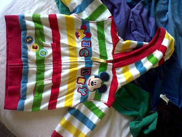 Sweater disney 18-24 meses