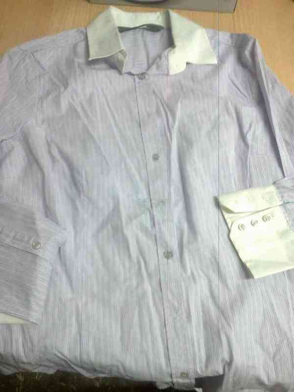 Camisa zara mujer (deisy)