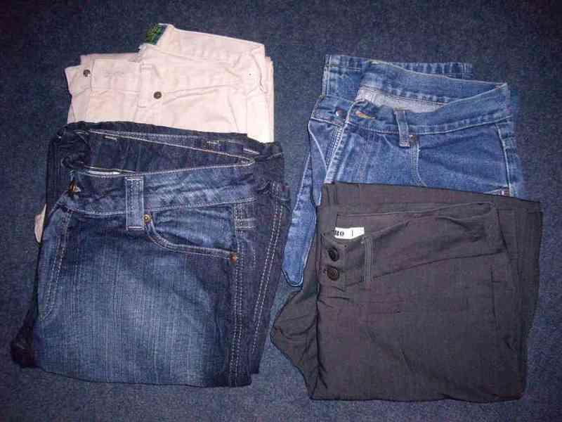 Pantalones t42 (veronicad20)