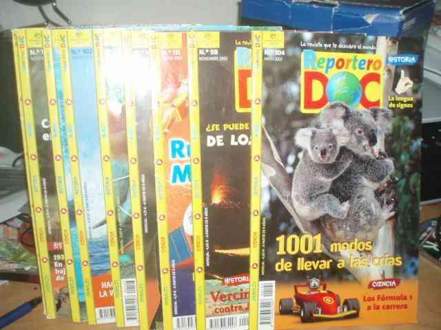 Revistas aprendizaje niños - namaste