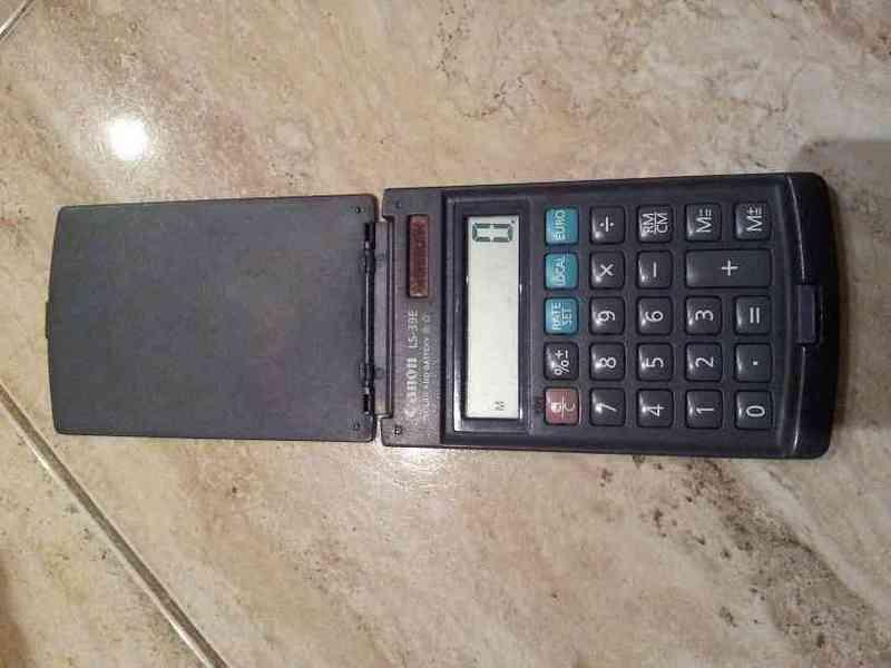 Regalo calculadora (leojanni)
