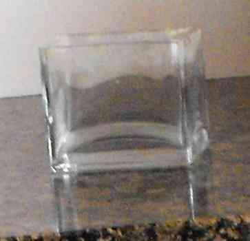 Recipiente cristal-victortua