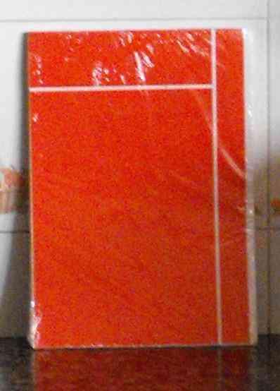 Pakete de folios nuevo-nuriaben