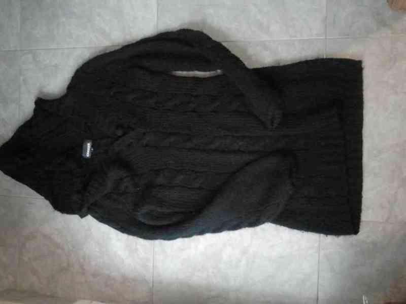 P7 - jersei - vestido