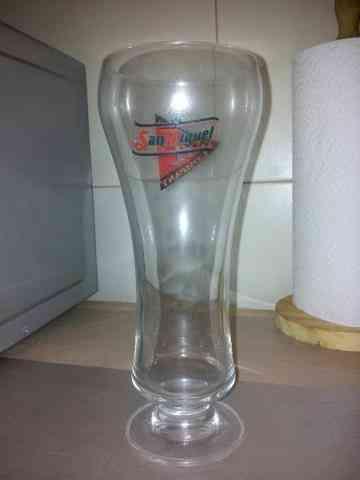 3 vasos iguales a los de la foto