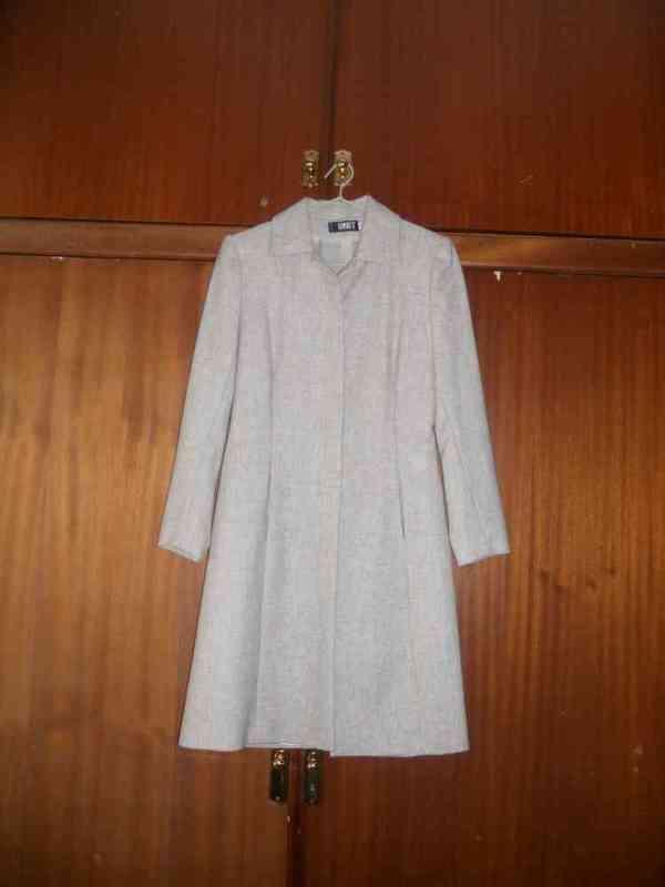 Regalo abrigo